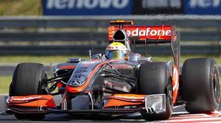 Lenovo Formula 1