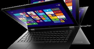 Lenovo IdeaPad Yoga 2 Pro je v ČR