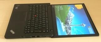 Lenovo ThinkPad T440s: výkon, zahřívání, výdrž