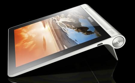 Lenovo Yoga Tablet první dojmy