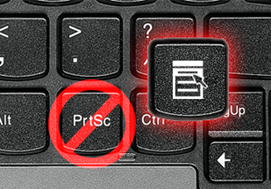 KeyTweak - přizpůsobte si klávesnici