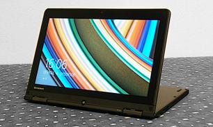 Lenovo ThinkPad Yoga recenze